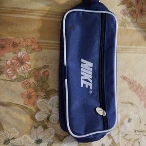 Nike mini travel hand bag